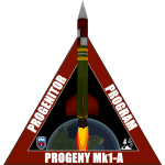 Progeny Mk1-A