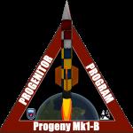 Progeny Mk1-B