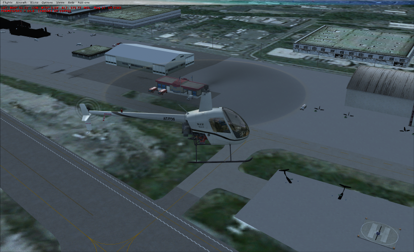 Scenery add-on issues - MS FSX | FSX-SE Forum - The AVSIM Community
